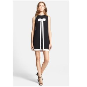 Ted Baker Little Black Cocktail Dress